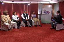 Time to put best foot forward for Rio Olympics: Abhinav Bindra