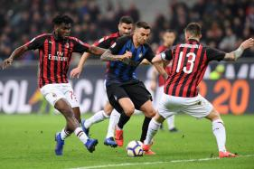 Serie A AC Milan vs Inter Milan Live Streaming: When and Where to Watch Live Telecast, Timings in India