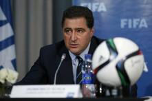 FIFA Audit Chairman Scala Resigns in Protest Against Infantino