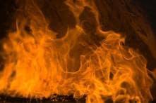 Bokaro: Three patients die in ICU fire