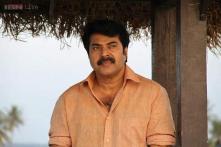 Actor Mammootty in Martin Prakkat's next film