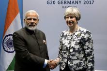 PM Narendra Modi Seeks UK PM's Help to Nab Vijay Mallya, Lalit Modi