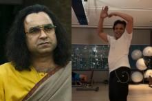 If You Must Dance to 'Sacred Games 2' Intro Music, Do it Like Rajpal Yadav