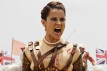 Manikarnika Vs Thackeray Weekend BO: Kangana's Film Packs a Solid Punch, Nawaz's Movie Picks Up Pace