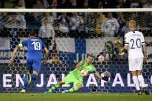 Jorginho Edges Italy Closer to Euro 2020 as Finland Lose to Harsh Penalty