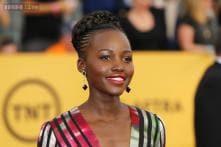 Lupita Nyong'o: I use makeup to adorn myself and not to hide myself