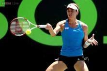 Petkovic, Cepelova advance to Family Circle final