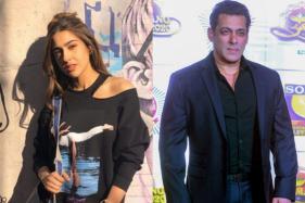 Bigg Boss 13: Sara Ali Khan Greets Salman Khan with Aadaab and Internet is Loving it