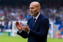 Barcelona Deserved to Win La Liga Title: Zidane