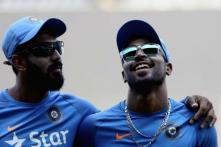 Probe Process Begins as Pandya & Rahul Speak to BCCI CEO