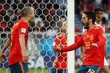 FIFA World Cup 2018: Russia Bid to Rediscover Mojo for Spain Showdown