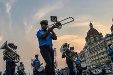 Indian Navy Day 2018: Celebrating Strength And Bravery