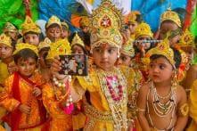 Krishna Janmashtami 2019: 7 Dishes That are Offered to Lord Krishna