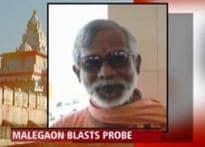 ATS probes Gujarat swami's link with Malegaon blast
