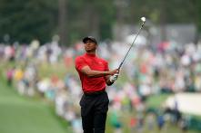 Politics-Shy Tiger Woods to be Honoured by Donald Trump at White House