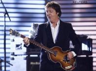 Hot performances rock Grammy Awards