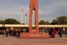 Name of IAF Officer Killed by JKLF Militants in 1990 Added to War Memorial