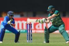 Indian Women Retain Lead After Rain Plays Spoilsport