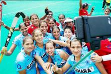 Hockey World League: India women finish fifth in HWL semi-final