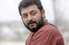 Arvind Swami Wraps Up Sathuranga Vettai 2 Shoot