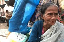 'Didi, Can You Spare a Dime?' The Lonely Lives of Elderly Women Beggars