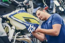 Bajaj, KTM to Expand Husqvarna Motorcycles to Other Global Markets