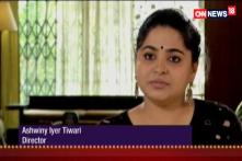 Now Showing: Ashwiny Iyer Tiwari On The Film That Changed Her Life