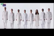 Watch: Sachin Tendulkar, Sania Mirza, Bhaichung Bhutia sing national anthem