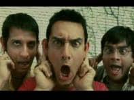 Music review of Aamir-starrer <i>3 Idiots</i>