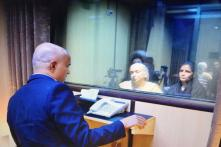 Kulbhushan Jadhav Meets Mother, Wife Across a Glass Partition; Pak Calls Him Face of Indian Terror