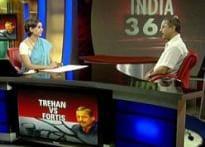 India 360: Trehan not treated badly