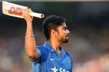 In pics: India vs South Africa, 4th ODI