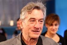 Robert De Niro to work with Martin Scorsese in a gangster film
