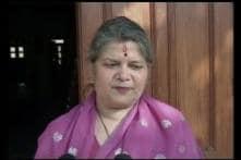 Sexy is not vulgar: NCW chief Mamata Sharma