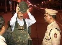 Minister doubts who killed ATS chief Karkare