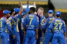 IPL 2018: Kolkata, Rajasthan Face Off in Battle For Survival