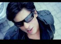 I am fantastically sexy: Shah Rukh