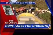 News 360: Search operation still on in Manali dam tragedy