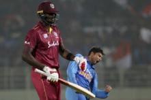 India vs West Indies | This Hat-Trick Tops My List as I Was Under Pressure: Kuldeep Yadav