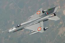 MiG-21 Bison: The Indian Air Force Fighter Jet That Took Down Pakistan's F-16 Fighting Falcon