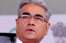 Shashi Kant Sharma sworn in as CAG