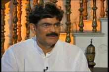 Circumstances Made Nitish Kumar the Chief Minister of Bihar: Shahabuddin