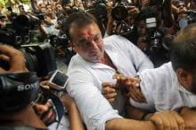 1993 Bombay blasts: Sanjay Dutt surrenders in court