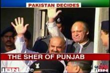 Pakistan elections: Political journey of Nawaz Sharif so far