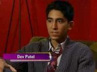 Dev Patel talks of his <i>Slumdog</i> experience