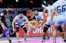 Pro Kabaddi League 2019 Live Streaming: When and Where to Watch Bengal Warriors vs Telugu Titans Live Telecast