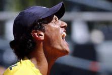 Brazil's Joao Souza Gets Life Ban, Big Fine for Tennis Match-fixing