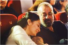 Sanjay and Maanayata Dutt on Passing Film Legacy to Children