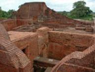 Ancient Nalanda University  to re-open in 2010
