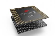 Huawei Unveils 7nm Chipset Kirin 980 in India
